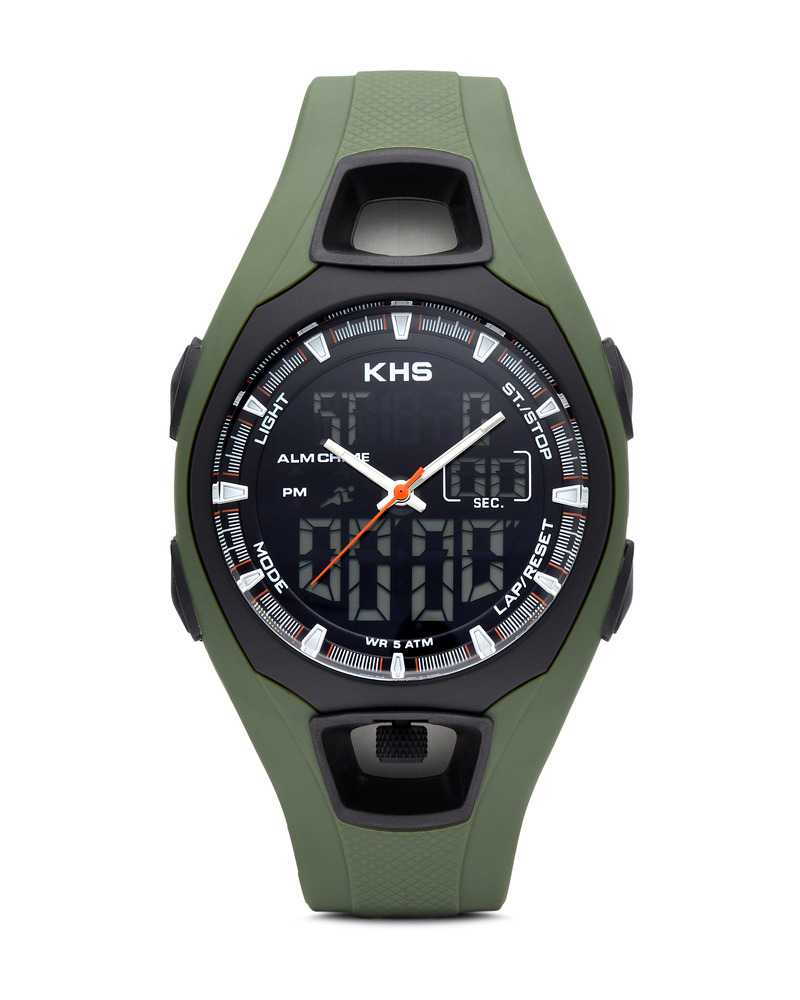 KHS TACTICAL WATCHES Striker KHS.STO.S